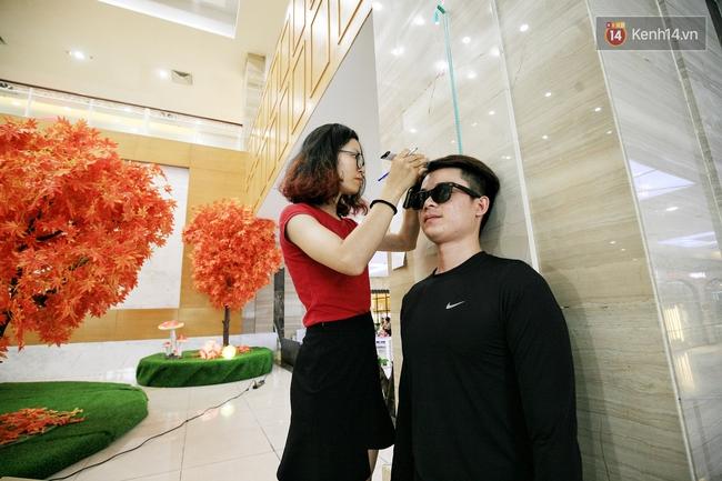 Vietnam International Fashion Week rục rịch tuyển mẫu, chuẩn bị tổ chức tại Hà Nội - Ảnh 6.