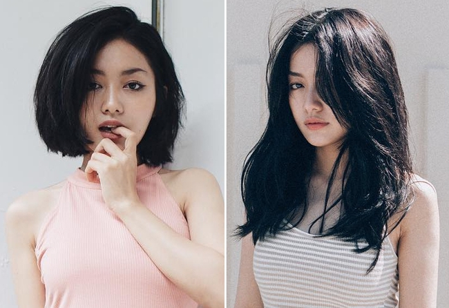 Update 7 pha đổi tóc đẹp miễn chê của loạt hot girl Việt thời gian qua - Ảnh 20.