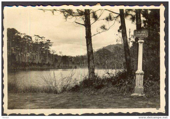 Phía sau đồi thông hai mộ ở Đà Lạt là một thiên tình sử đầy bi thương mà ít người biết đến - Ảnh 8.