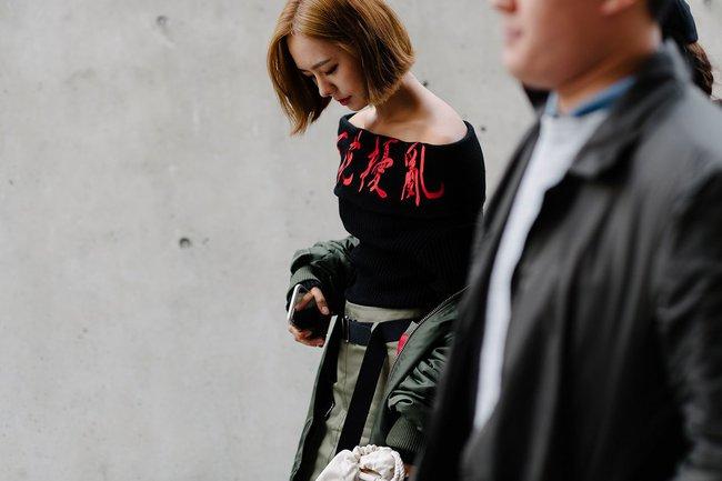 5 xu hướng làm đẹp con gái Hàn lăng xê liên tục tại Tuần lễ thời trang Seoul - Ảnh 21.