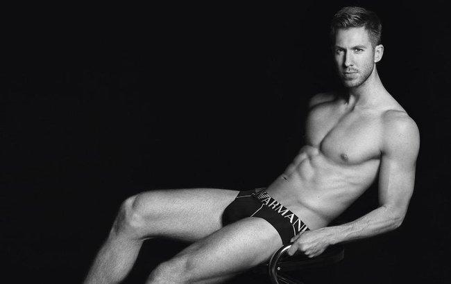 Vì hẹn hò với Taylor, Tom Hiddleston mất cơ hội thế chỗ Calvin Harris quảng cáo đồ lót cho Armani - Ảnh 7.
