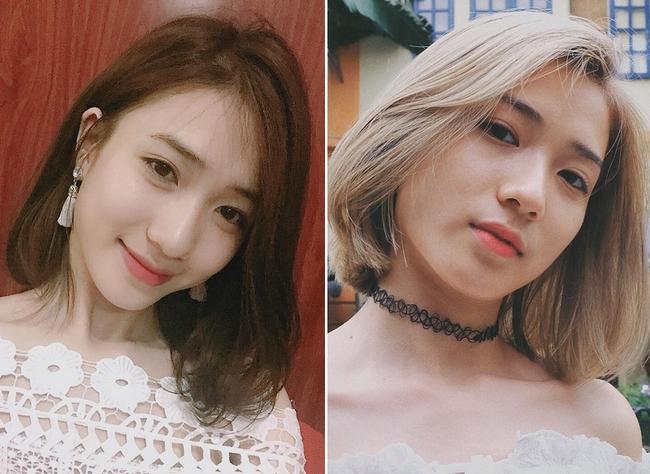 Update 7 pha đổi tóc đẹp miễn chê của loạt hot girl Việt thời gian qua - Ảnh 24.