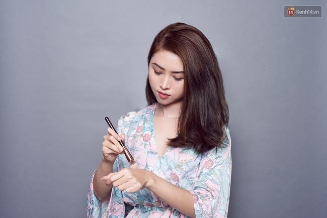 Dưỡng da với oil từ A đến Z với beauty blogger Thúy Võ - Ảnh 15.