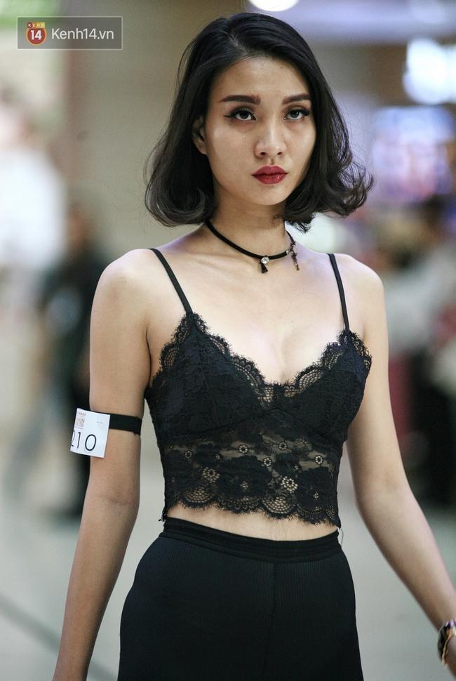 Vietnam International Fashion Week rục rịch tuyển mẫu, chuẩn bị tổ chức tại Hà Nội - Ảnh 9.