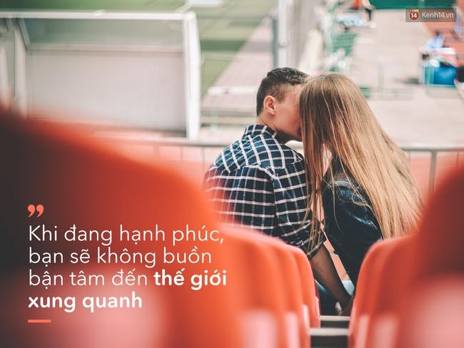 Vì sao các cặp đôi hạnh phúc thường không công khai tình yêu lên MXH? - Ảnh 1.