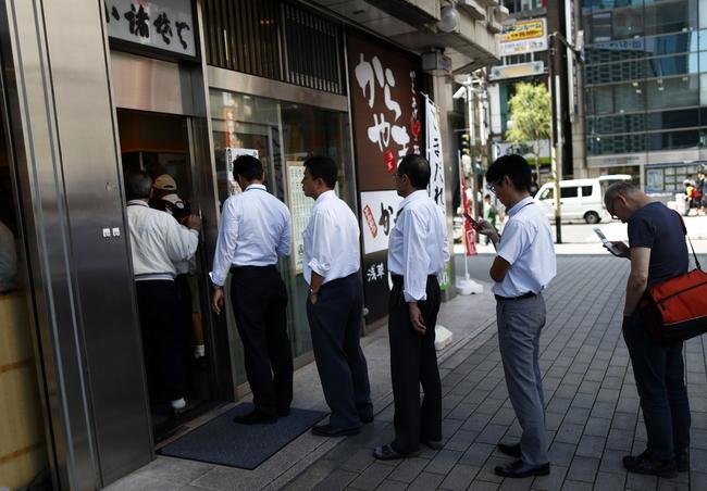 10 hiểu nhầm phổ biến về Nhật Bản - Ảnh 6.
