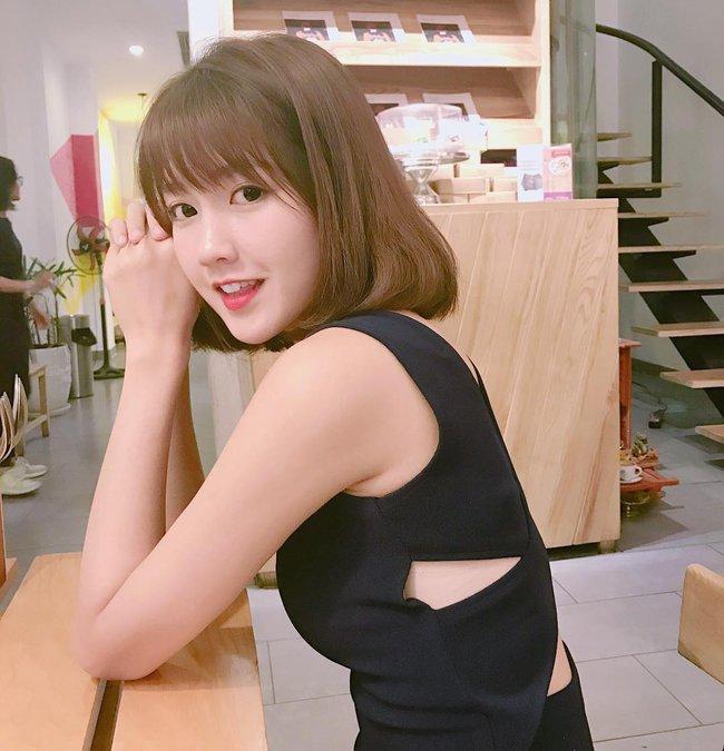 Vừa xinh vừa trendy, đây là 6 kiểu tóc được hot girl Việt cưng nhất năm 2016 - Ảnh 27.