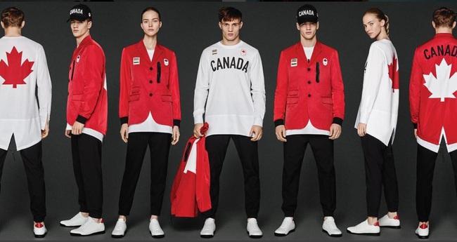 Không chỉ có mồ hôi và cơ bắp, Olympic 2016 còn là mặt trận của các thương hiệu thời trang - Ảnh 7.