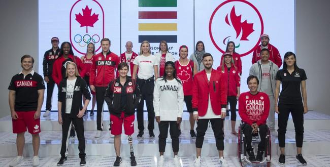Không chỉ có mồ hôi và cơ bắp, Olympic 2016 còn là mặt trận của các thương hiệu thời trang - Ảnh 8.