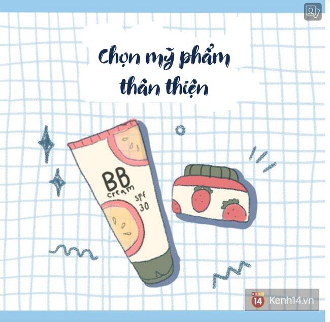 Chăm da mỗi ngày theo kiểu Hàn Quốc để có làn da đẹp như em bé - Ảnh 5.
