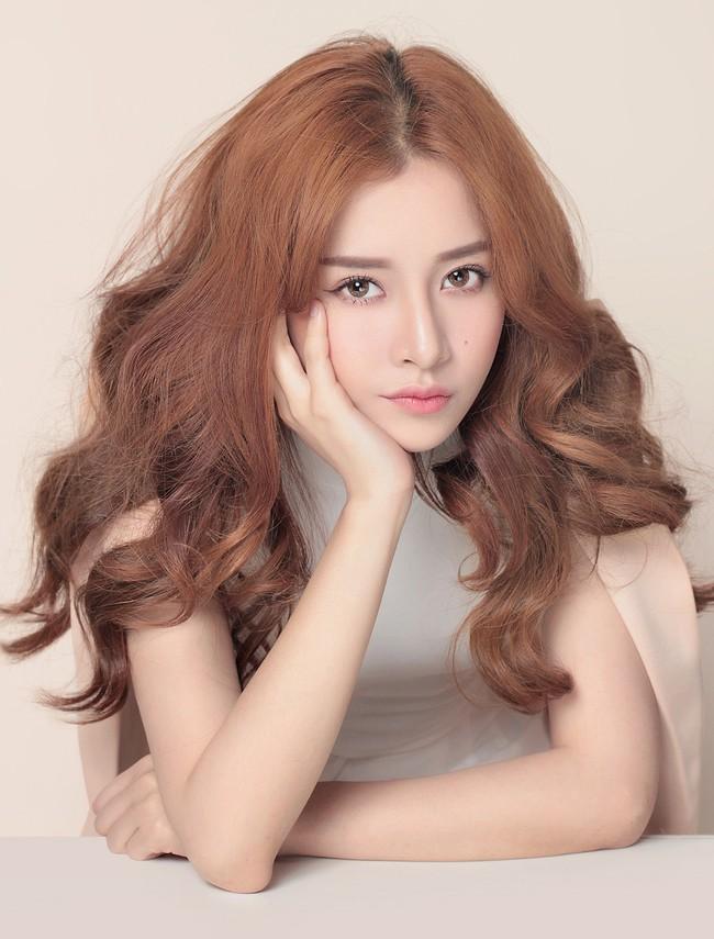 Chi Pu xuất hiện trong clip quảng bá cùng SNSD và hàng loạt ngôi sao châu Á - Ảnh 1.