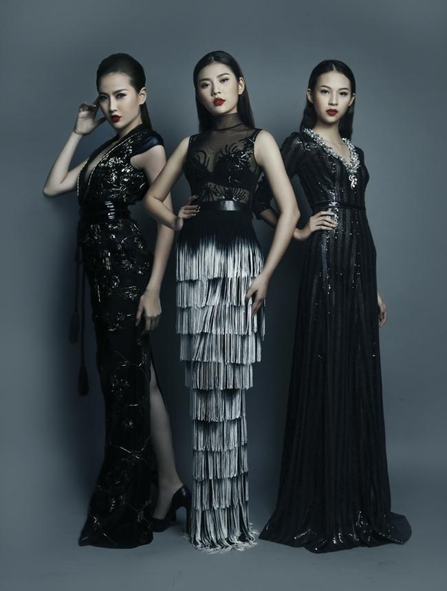 Là người mẫu 6 năm, đến nay Chúng Huyền Thanh đã giảm cân thành công trước thềm Chung kết The Face - Ảnh 5.