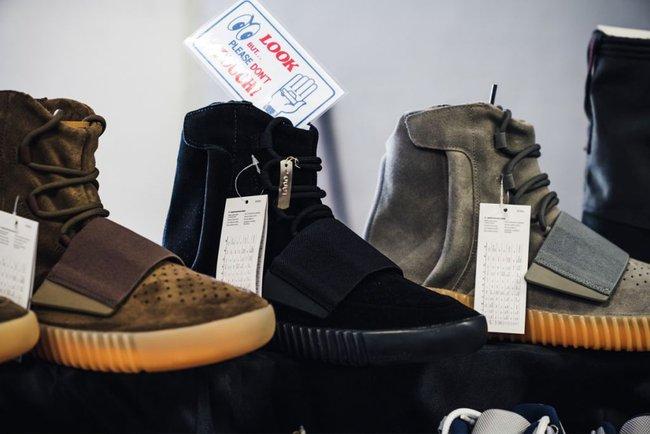 15 đôi sneaker chỉ thấy giá cũng đủ để khiến bạn kinh hồn bạt vía - Ảnh 11.