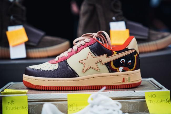 15 đôi sneaker chỉ thấy giá cũng đủ để khiến bạn kinh hồn bạt vía - Ảnh 10.