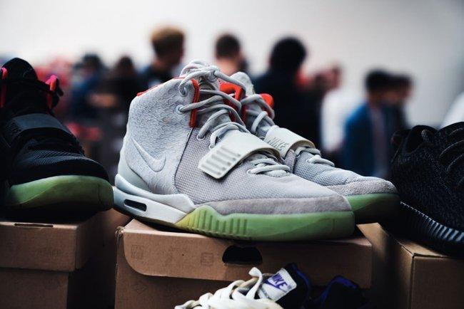 15 đôi sneaker chỉ thấy giá cũng đủ để khiến bạn kinh hồn bạt vía - Ảnh 7.