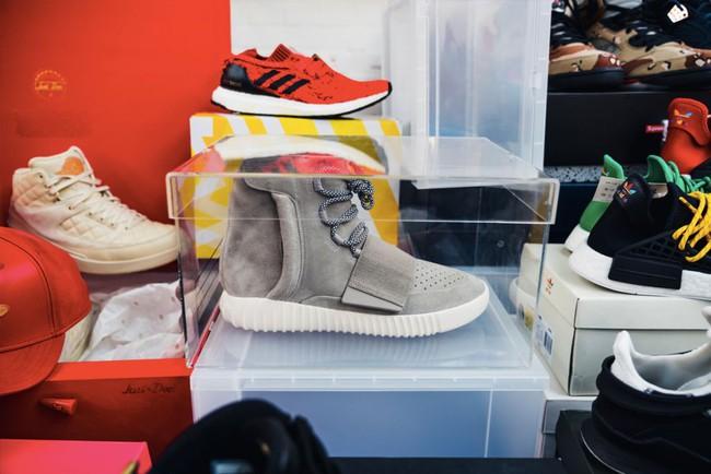 15 đôi sneaker chỉ thấy giá cũng đủ để khiến bạn kinh hồn bạt vía - Ảnh 6.