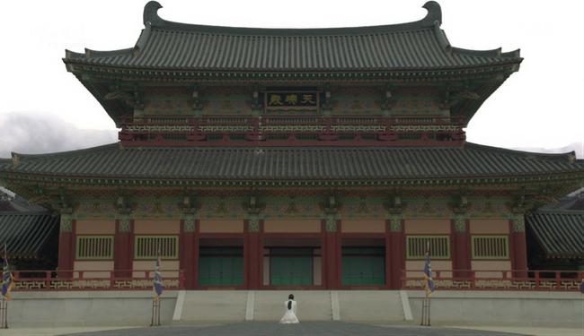 Moon Lovers: Thượng cung Oh cuối cùng đã có thể bảo vệ được đứa trẻ của mình - Ảnh 16.
