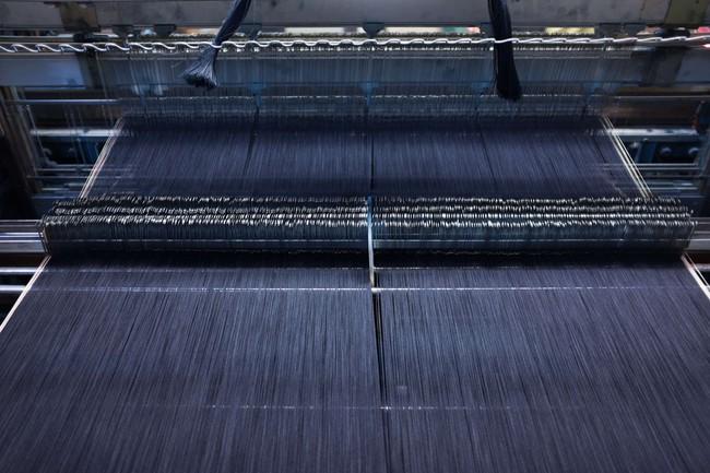 Chính Nhật Bản mới là nơi sản sinh ra loại vải denim đỉnh nhất - Ảnh 4.