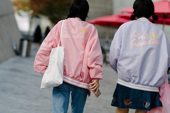 Tips mặc đơn giản mà vẫn nổi bật của fashionista Hàn là đây! - Ảnh 5.
