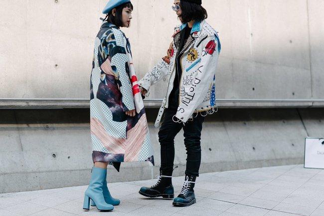 Tips mặc đơn giản mà vẫn nổi bật của fashionista Hàn là đây! - Ảnh 4.
