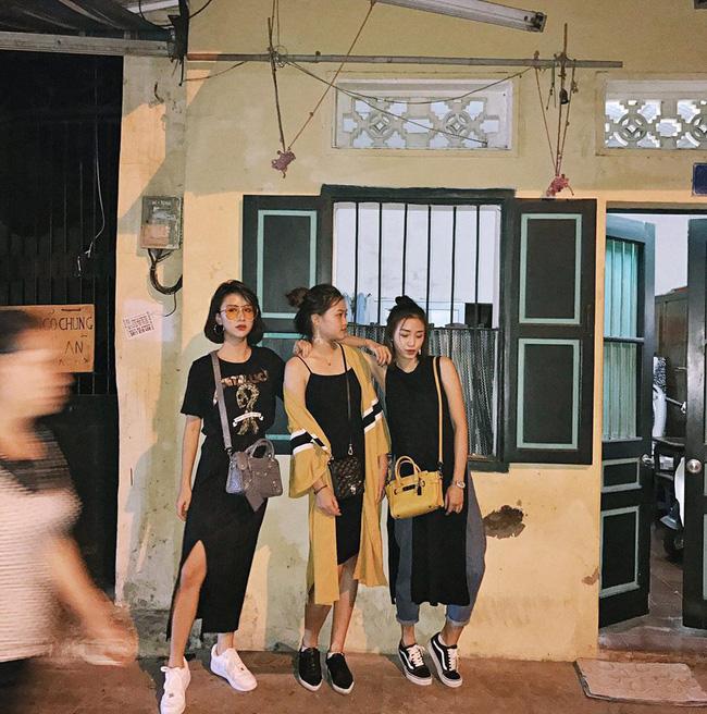 Phí Phương Anh, Quỳnh Anh Shyn, Salim... là những cô nàng tiên phong trong trào lưu đồ đôi của năm 2016 - Ảnh 6.