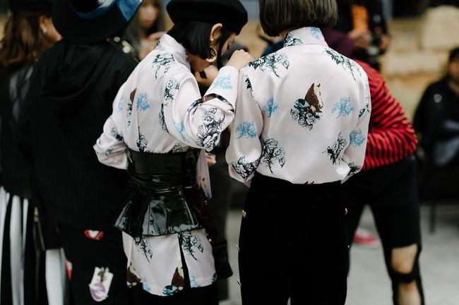 Tips mặc đơn giản mà vẫn nổi bật của fashionista Hàn là đây! - Ảnh 15.