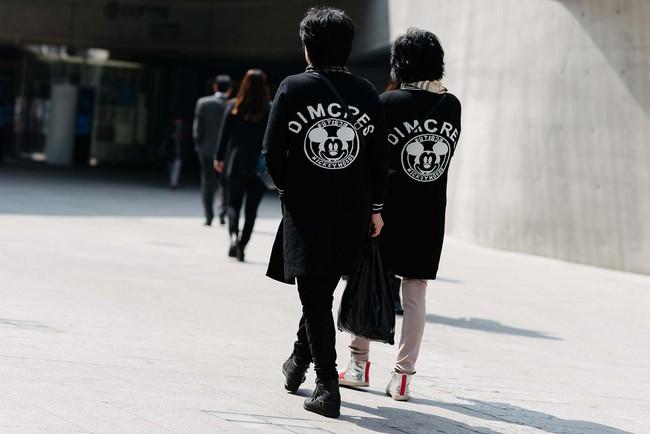 Tips mặc đơn giản mà vẫn nổi bật của fashionista Hàn là đây! - Ảnh 17.