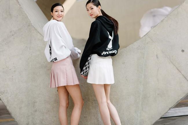 Tips mặc đơn giản mà vẫn nổi bật của fashionista Hàn là đây! - Ảnh 18.