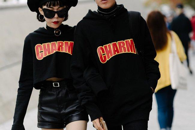 Tips mặc đơn giản mà vẫn nổi bật của fashionista Hàn là đây! - Ảnh 3.