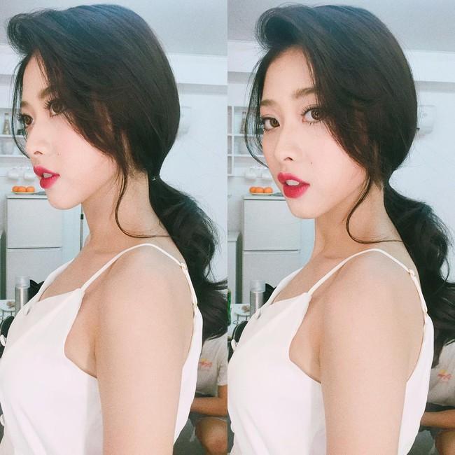 Lục Instagram của loạt hot girl Việt tìm ra 5 màu son hot phá đảo thời gian này - Ảnh 15.