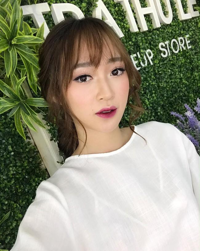 Lục Instagram của loạt hot girl Việt tìm ra 5 màu son hot phá đảo thời gian này - Ảnh 17.