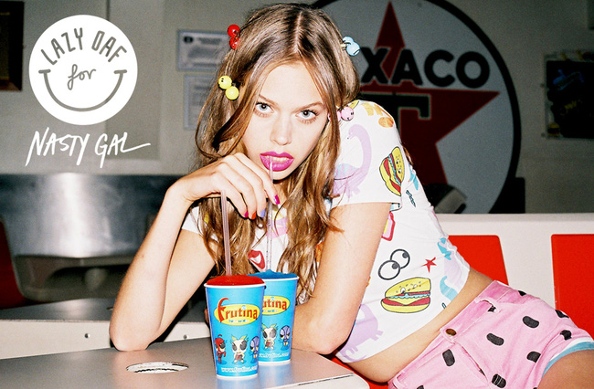 Nasty Gal - thương hiệu thời trang bình dân nổi tiếng tuyên bố phá sản - Ảnh 1.