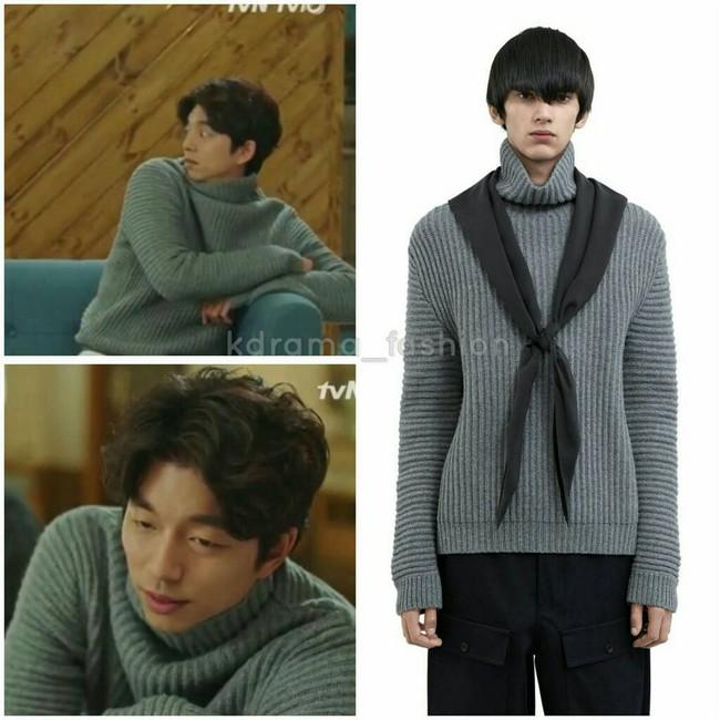 Cặp soái ca Gong Yoo - Lee Dong Wook của Goblin mặc đẹp như thế này hèn chi fan cứ dán mắt vào màn hình - Ảnh 23.
