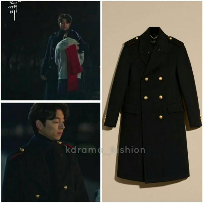 Cặp soái ca Gong Yoo - Lee Dong Wook của Goblin mặc đẹp như thế này hèn chi fan cứ dán mắt vào màn hình - Ảnh 16.