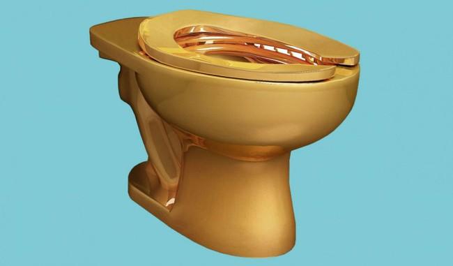 Đây chính là 7 thiết bị vệ sinh sang chảnh bậc nhất thế giới - Ảnh 6.