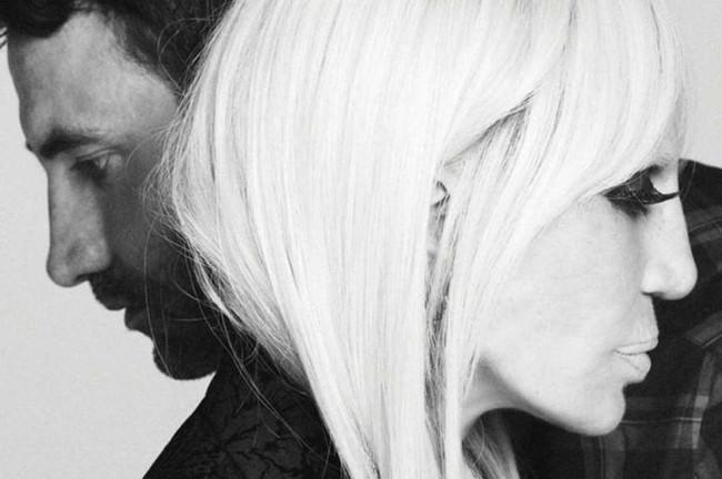 Donatella Versace cho rằng các nhà thiết kế đồng tính đâu có đoái hoài đến phụ nữ - Ảnh 2.