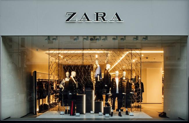 Rộ tin Zara Việt Nam sắp mở đến... 7 cửa hàng, trong đó có tận 2 nơi ở Hà Nội - Ảnh 1.