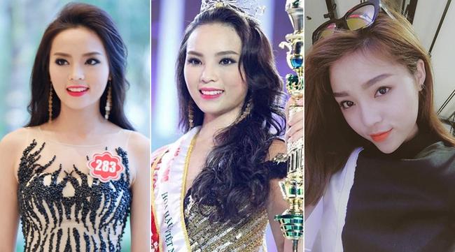 Khác biệt lớn giữa style make up ngoài đời với trên sân khấu đăng quang của các Hoa Hậu Việt Nam - Ảnh 20.