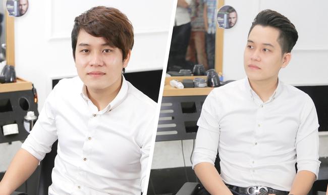 5 lý do tóc Undercut tạo cơn sốt với phái mạnh Việt - Ảnh 8.