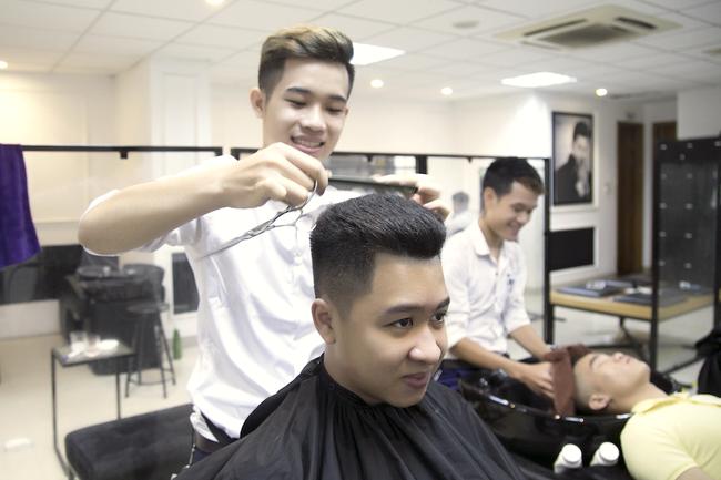 5 lý do tóc Undercut tạo cơn sốt với phái mạnh Việt - Ảnh 11.