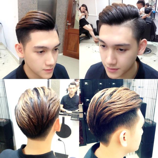 5 lý do tóc Undercut tạo cơn sốt với phái mạnh Việt - Ảnh 12.