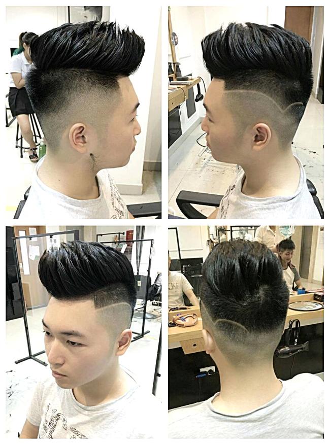 5 lý do tóc Undercut tạo cơn sốt với phái mạnh Việt - Ảnh 13.