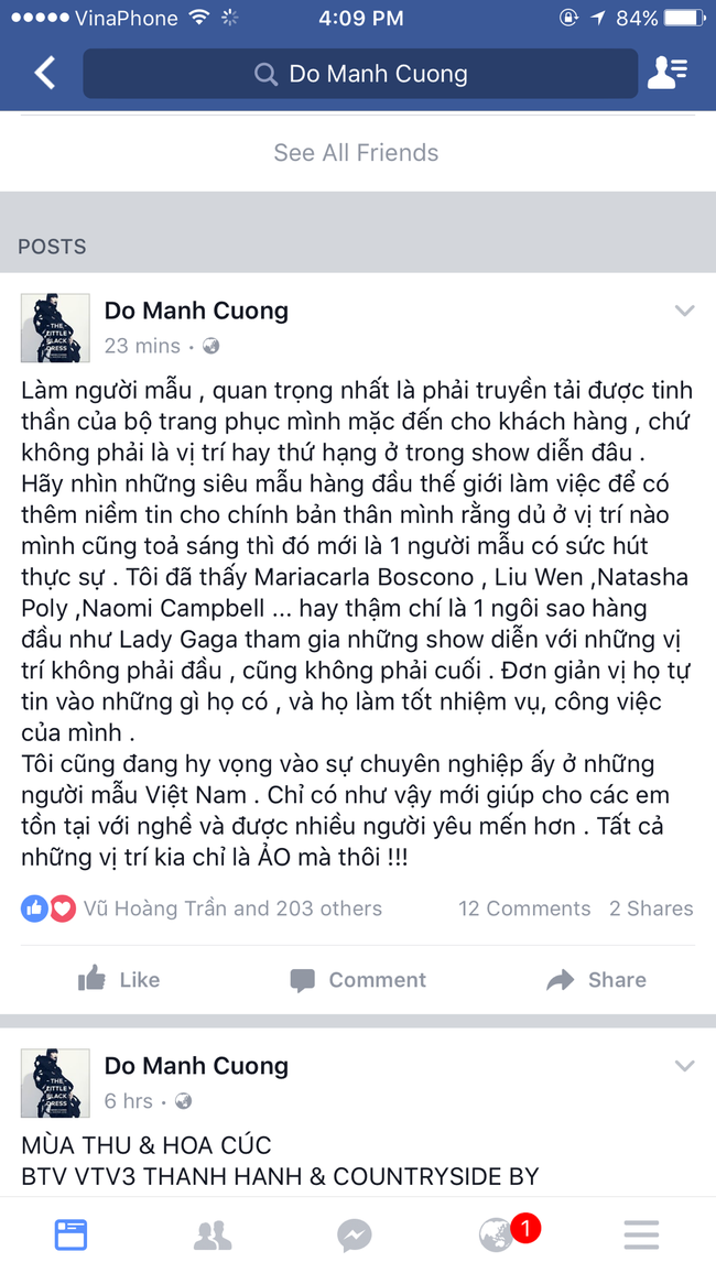 Lan Khuê & Minh Tú khiến làng mốt Việt xáo động vì sự vụ chèn ép, bắt đổi đồ - Ảnh 6.