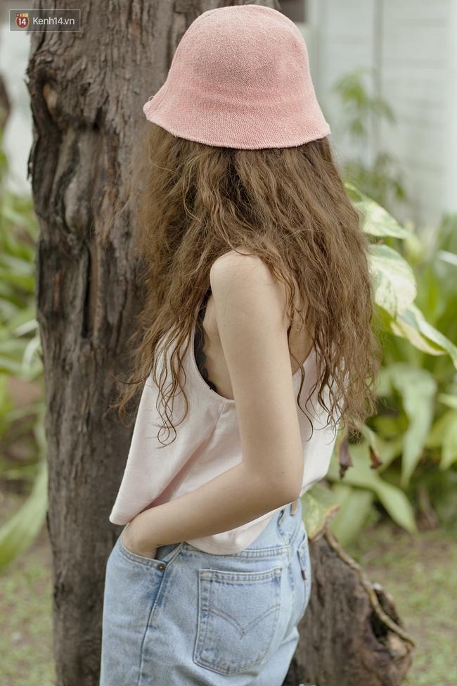 Loạt gợi ý mix đồ với mũ & turban xinh không thể tả này bạn đã biết chưa? - Ảnh 6.