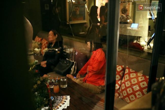 Bà Tôn Nữ Thị Ninh: Nạn nhân chất độc da cam là di sản đau thương của đất nước - Ảnh 13.