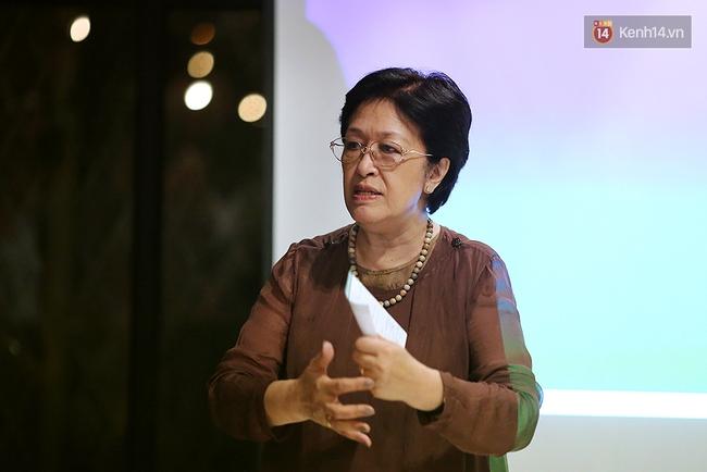 Bà Tôn Nữ Thị Ninh: Nạn nhân chất độc da cam là di sản đau thương của đất nước - Ảnh 4.