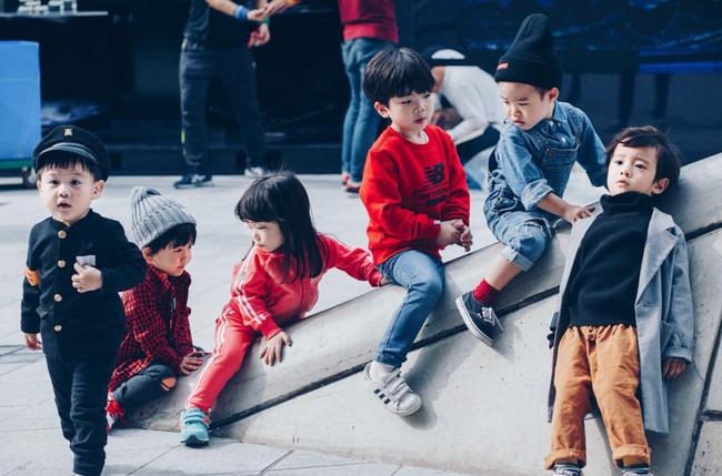 Fashionista hay Ngôi sao? Không, chính các cô bé cậu bé này mới đang thống trị Seoul Fashion Week! - Ảnh 31.