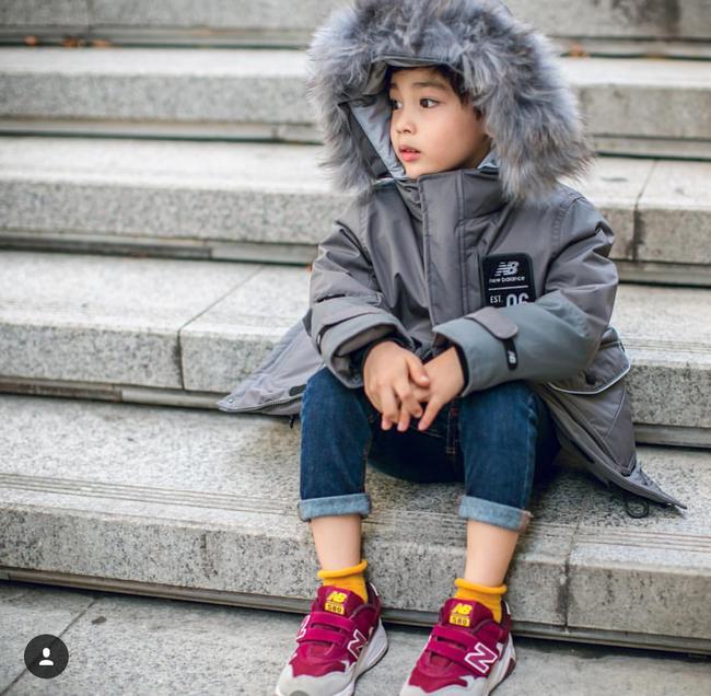 Fashionista hay Ngôi sao? Không, chính các cô bé cậu bé này mới đang thống trị Seoul Fashion Week! - Ảnh 18.