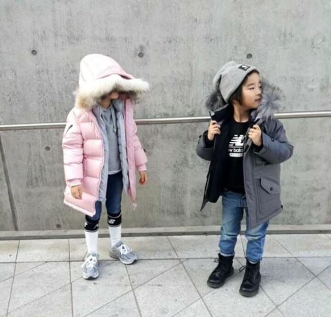 Fashionista hay Ngôi sao? Không, chính các cô bé cậu bé này mới đang thống trị Seoul Fashion Week! - Ảnh 26.
