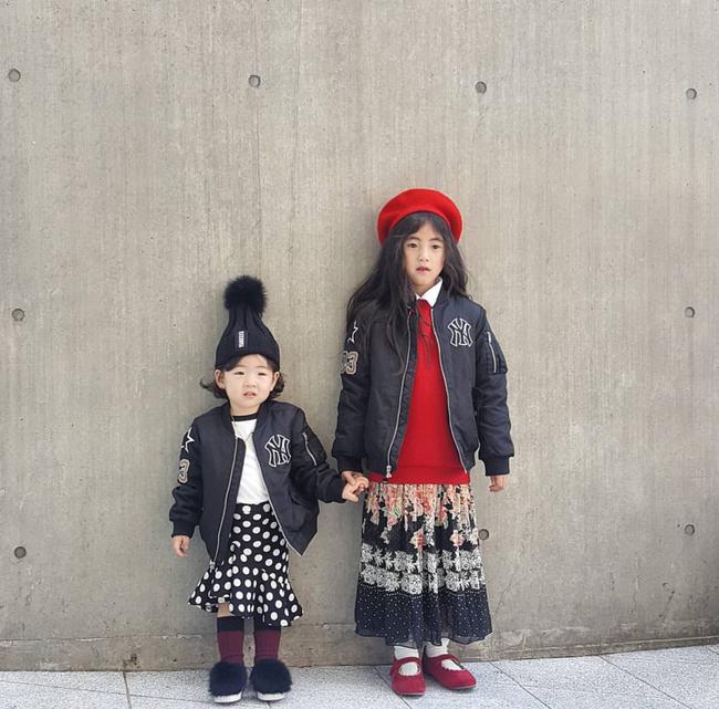 Fashionista hay Ngôi sao? Không, chính các cô bé cậu bé này mới đang thống trị Seoul Fashion Week! - Ảnh 27.